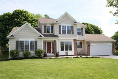 Chili Single Family Home C-Continue Show: 16 Matlyn Drive