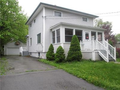 Single Family Home A-Active: 34 Perry Street