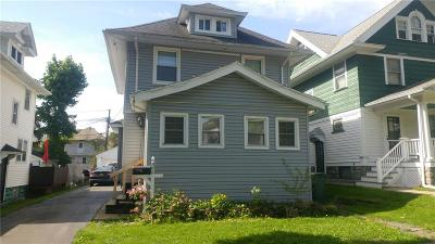 Rochester Single Family Home A-Active: 399 Electric Avenue