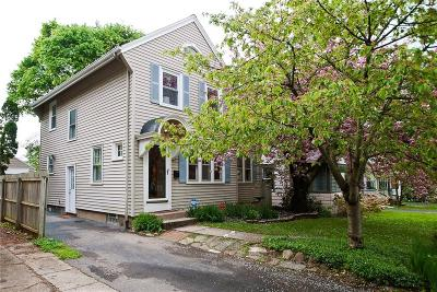 Rochester Single Family Home A-Active: 71 Bengal Terrace