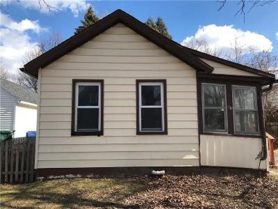 Rochester Single Family Home A-Active: 138 Jerold Street