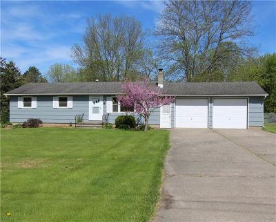 Greece Single Family Home A-Active: 1290 Manitou Road