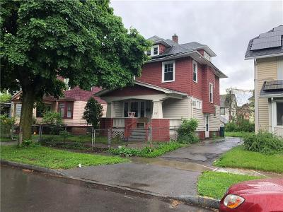 Rochester Single Family Home A-Active: 228 Melville Street