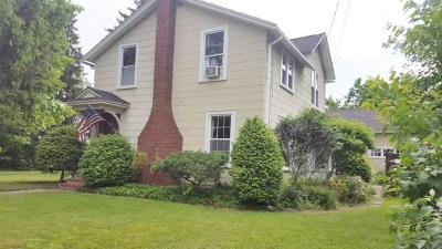 Ashville, Busti, Falconer, Frewsburg, Gerry, Jamestown, Lakewood Single Family Home A-Active: 9 Gifford Avenue
