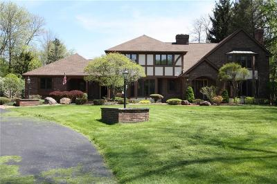 Monroe County Single Family Home A-Active: 90 Ridgeway