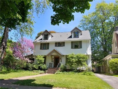 Monroe County Single Family Home A-Active: 396 Westminster Road