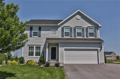 Farmington Single Family Home A-Active: 1785 Spartan Drive