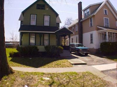 Rochester Single Family Home A-Active: 489 Garson Avenue