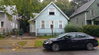 Rochester Single Family Home A-Active: 135 6th Street
