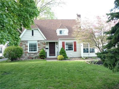 Irondequoit Single Family Home A-Active: 258 Thorncliffe Drive Drive