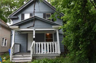 Rochester Single Family Home A-Active: 29 Webster Crescent