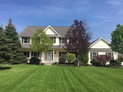 Wheatfield NY Single Family Home A-Active: $299,900