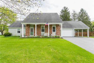 Single Family Home A-Active: 300 Woodside Drive