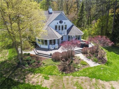 Webster NY Single Family Home A-Active: $699,000