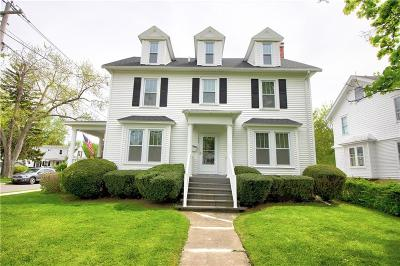 Geneva-city, Geneva-town Single Family Home A-Active: 421 Washington Street