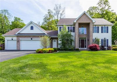 Monroe County Single Family Home A-Active: 33 West Ham Circle