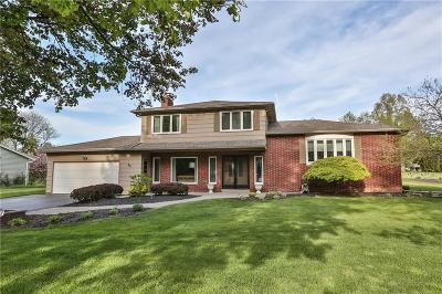 Single Family Home A-Active: 84 Witherspoon Lane