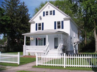 Single Family Home A-Active: 424 West Avenue