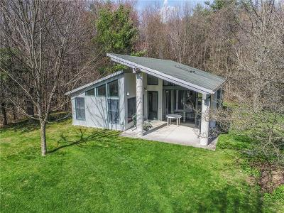 Allegany County, Genesee County, Livingston County, Ontario County, Steuben County, Wyoming County, Yates County Single Family Home A-Active: 625 Route 436