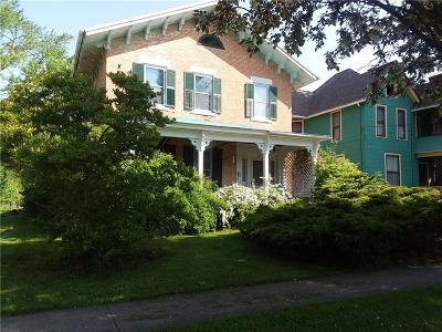 Single Family Home A-Active: 42 Gorham Street