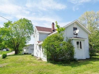 Single Family Home A-Active: 103 2nd Street