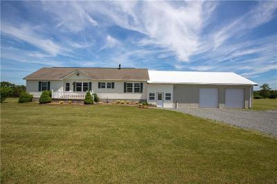 Starkey NY Single Family Home A-Active: $239,900