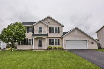 Chili Single Family Home A-Active: 41 Middlesburough Park