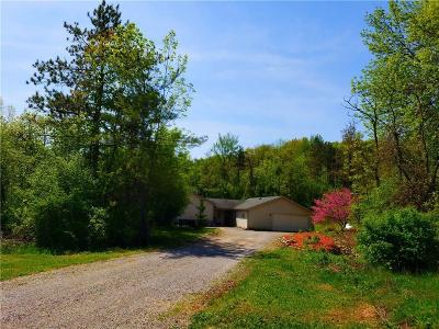 Allegany County, Genesee County, Livingston County, Ontario County, Steuben County, Wyoming County, Yates County Single Family Home A-Active: 5320 State Route 436