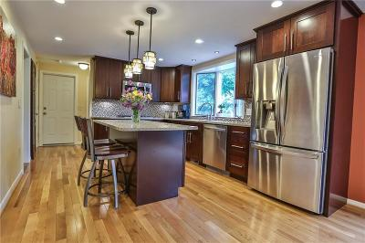 Chili Single Family Home A-Active: 61 Parkway