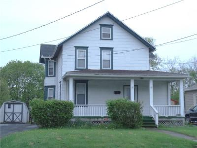 Geneva-city, Geneva-town Single Family Home A-Active: 168 East North St