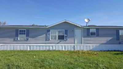 Allegany County, Genesee County, Livingston County, Ontario County, Steuben County, Wyoming County, Yates County Single Family Home A-Active: 7436 Chrisler Road