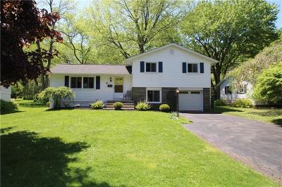 Single Family Home A-Active: 63 Stanford Drive