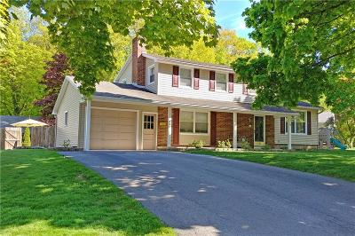 Irondequoit Single Family Home A-Active: 70 Shadowlawn Court