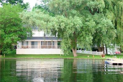 Milo NY Single Family Home A-Active: $615,000