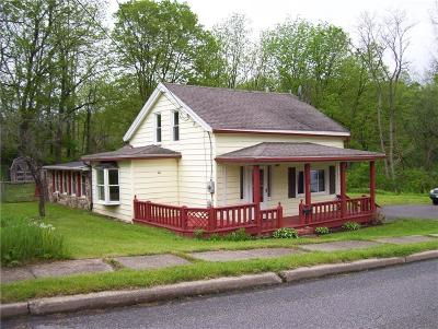 Livingston County Single Family Home A-Active: 22 Stanley Street