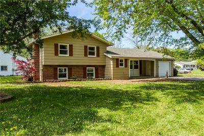 Chili Single Family Home A-Active: 58 Red Bud Road