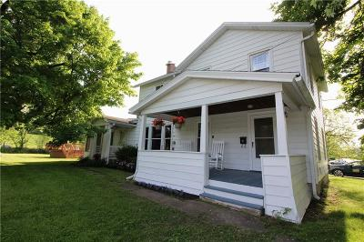 Single Family Home A-Active: 55 Stephens Street