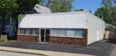 Monroe County Commercial A-Active: 4468 Culver Rd Road