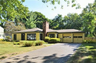 Irondequoit Single Family Home A-Active: 11 Westbourne Road