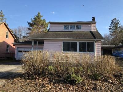 Irondequoit Single Family Home A-Active: 109 Bayton Drive