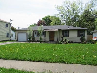 Irondequoit Single Family Home A-Active: 253 Brookdale Park