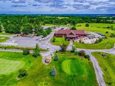 Commercial A-Active: 7470 Chase Road (Lima Golf & Country Club)
