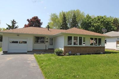 Irondequoit Single Family Home A-Active: 225 Brookdale Park