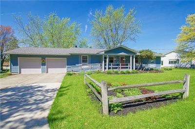 Jamestown Single Family Home A-Active: 8 Laurie Lane