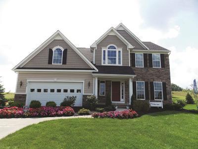 Victor NY Single Family Home A-Active: $311,990