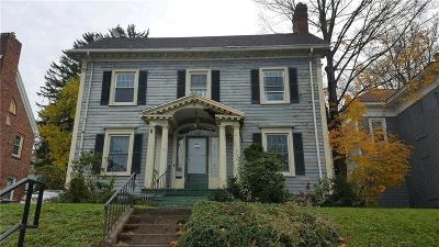 Chautauqua County Single Family Home A-Active: 14 Lakeview Avenue
