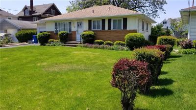 Rochester Single Family Home A-Active: 15 Bennett Avenue