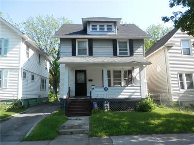 Rochester Single Family Home A-Active: 48 Sawyer Street