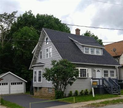 Rochester Single Family Home A-Active: 39 Dugan Place