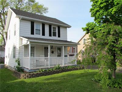 Single Family Home A-Active: 120 Point Pleasant Road